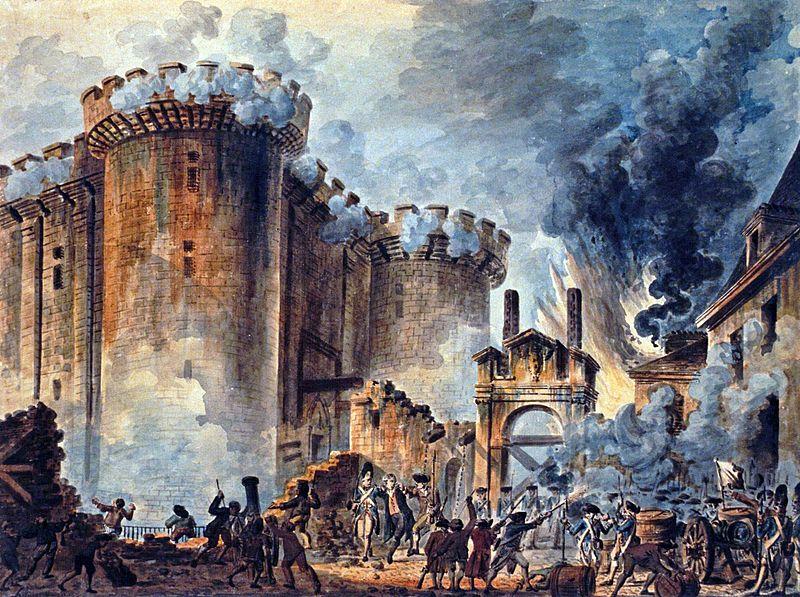 Prise_de_la_Bastille_1789_Révolution_Française_Houël