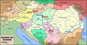 Bassin du Danube