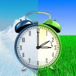 Passage à l'heure d'été, la nuit du samedi 26 au dimanche 27, à deux heures il sera trois heures !