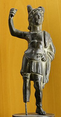 Mars_bronze_dieu_romain