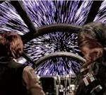 Starwars vitesse de la lumière han solo chewbacca