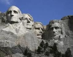 Le Lont Rushmore