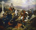Bataille_de_Poitiers_Charles_de_Steuben_1837
