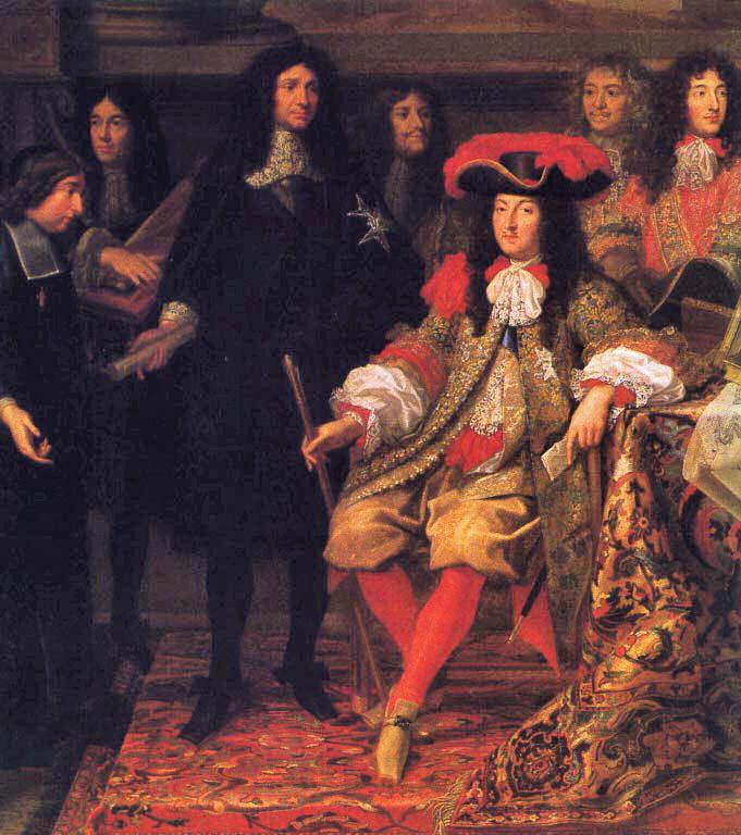 Louis_XIV_1666_Charles_le_Brun_Colbert