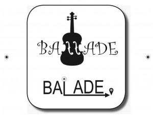 Ballade ou balade ?