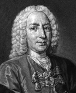 Daniel Bernouilli, 1700-1782.