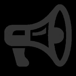 "Porte-voix ou ""gueulophone"""