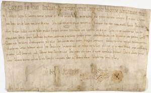 Monogramme de Charlemagne