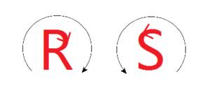 les stéréodescripteurs R et S