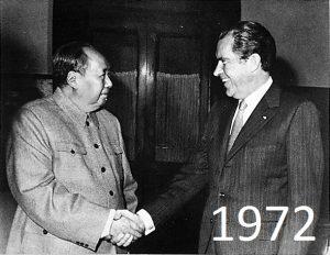 1972_visite_officielle_Nixon_Chine_Mao_Zedong_Pékin