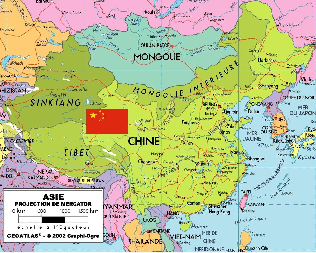 La Chine Sous Mao Zedong De 1949 A 1976 1 2