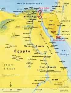 Egypte_carte_canal_de_suez_détroit_du_tiran