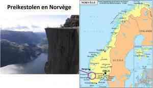 Preikestolen_Norvège
