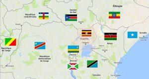 Ouganda_RDC_République_du_Congo_Rwanda_Burundi_Ethiopie_Somalie_Tanzanie_Kenya_carte