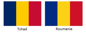 drapeaux_tchad_roumanie