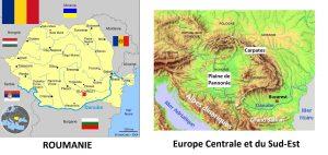 roumanie_Carpates_Danube_mer_Noire_Hongrie_Ukraine_Moldavie_Bulgarie_Serbie_Europe_centrale_drapeaux