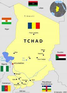 tchad_carte_drapeau