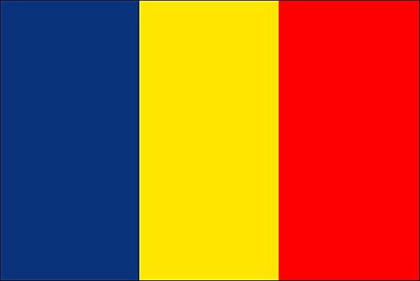 Drapeau_Tchad_flag_Chad