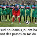capitale du Soudan du Sud : Djouba
