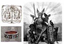 l'anneau Draupnir