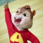 ten Alvin