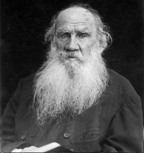 Léon Tolstoï photo