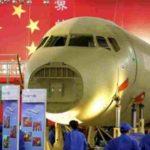 Essor économique de la Chine