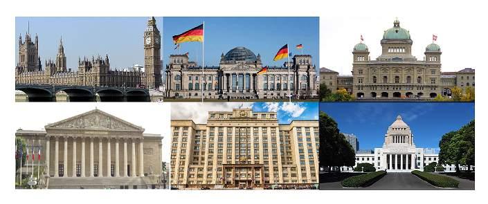 Parlement_Royaume_Uni_Allemagne_Suisse_France_Russie_Japon