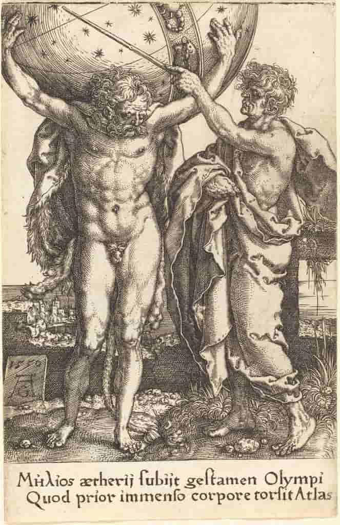 Hercule_Atlas_Monde_poids_du_monde_hespérides