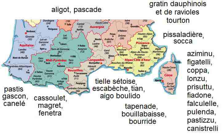 Carte_gastronomique_France_Sud