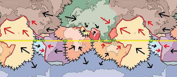 plaques_tectoniques_convergence_divergence_fosses_dorsales