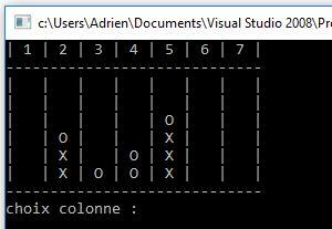 puissance_4_en_C++