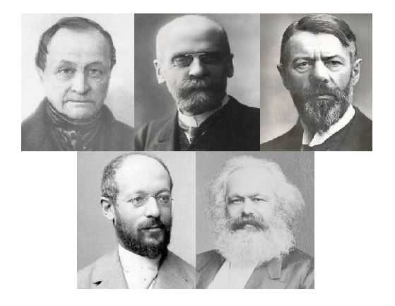 how are weber marx and simmel the same and different Marx, durkheim, weber and simmel on the development of capitalist society and the demise of individualism theorists began to recognize capitalism as pre-industrial society developed economically and major social changes began to occur.