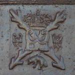 Symbole héraldique ducs de bourgogne briquet