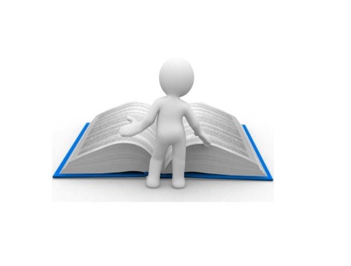 Recherche dans un dictionnaire pour trouver des définitions de mots