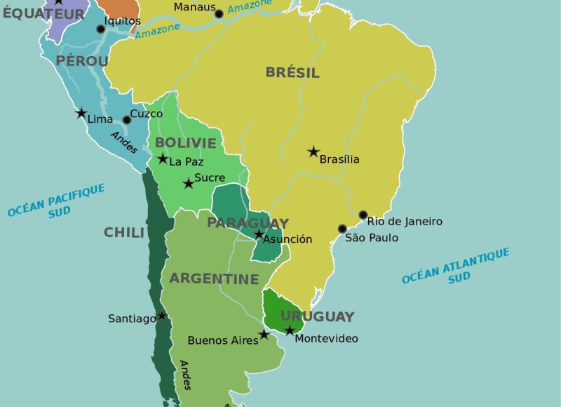carte_Amérique_du_Sud_pays