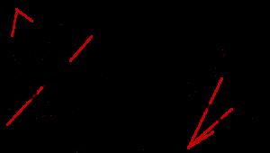 Schéma du neurone et de son fonctionnement.