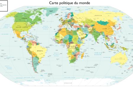 les-capitales-du-monde