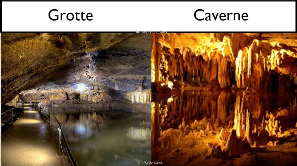 différence_grotte_caverne
