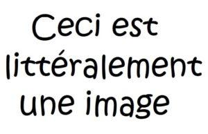 L'emploi incorrect de l'adverbe littéralement dans la langue française