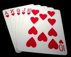 Comment compter les cartes au poker ? Quelles sont les mains possibles au poker ?