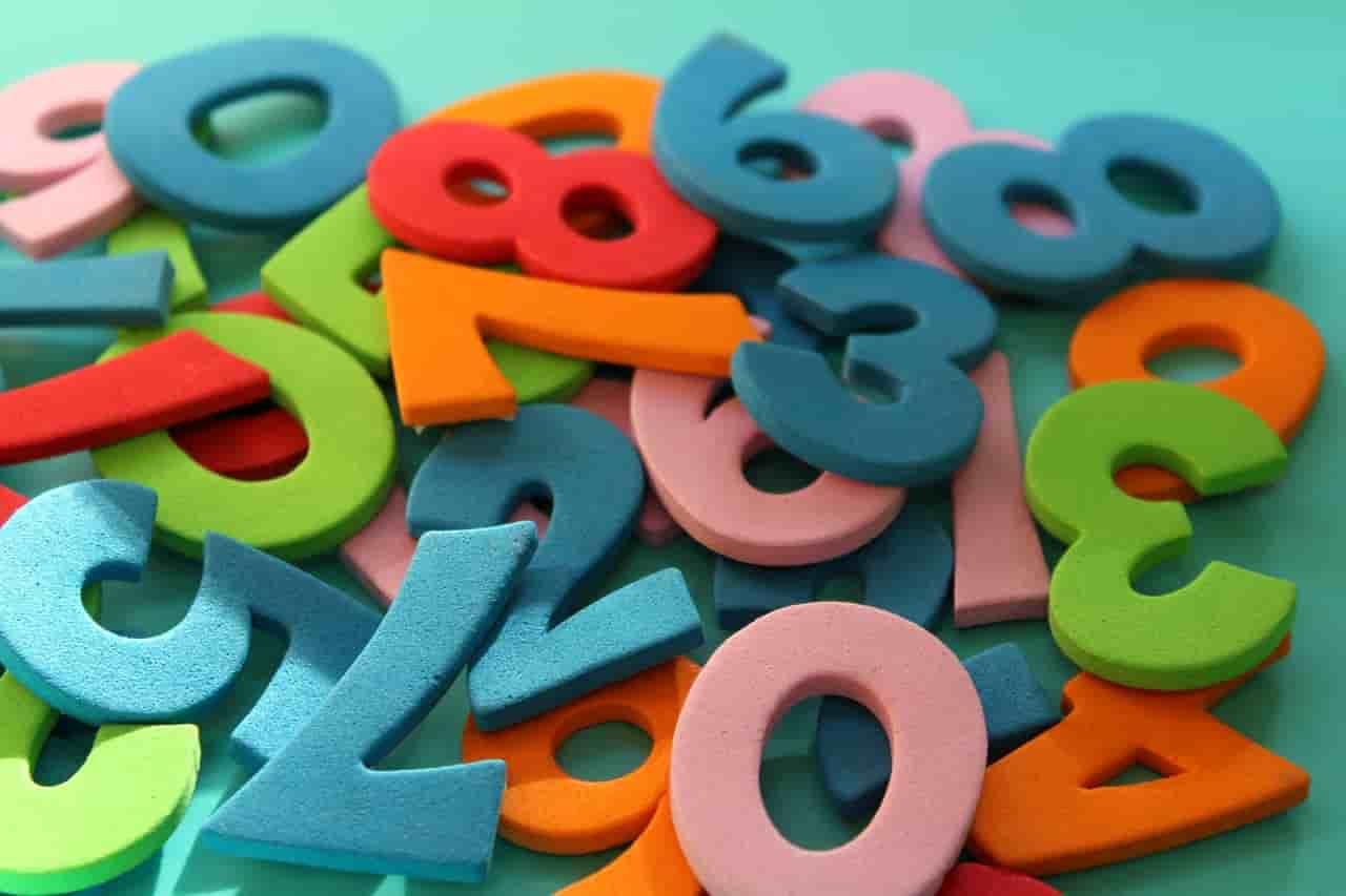 Méthode de mémorisation pour associer les chiffres aux consonnes et mémoriser des nombres et mots de passe