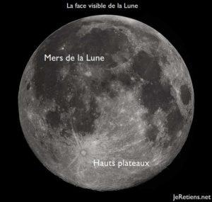 Quelle est la composition de la Lune ?