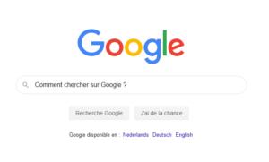 Bien chercher sur Google grâce aux opérateurs de recherche
