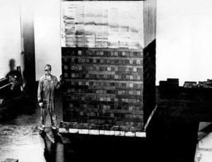 La première pile atomique de Fermi