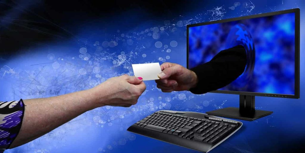 Imprimer des cartes de visite en ligne