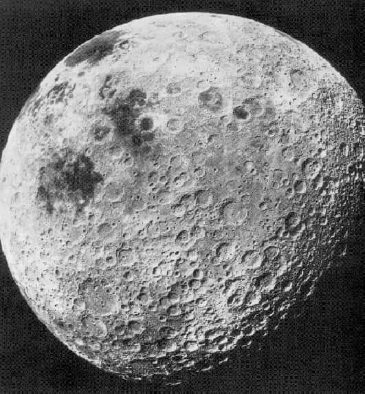 L'autre côté de la lune