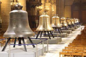 Campanologie ou comment comprendre la signification des sonneries des cloches
