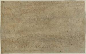 La Magna Carta en HD et en entier