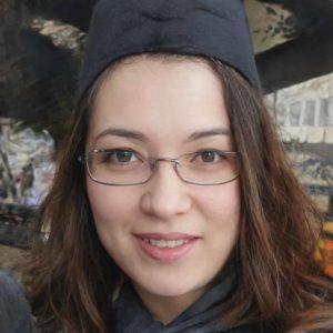 Sophie Legendre